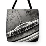 Rustic Chevrolet Tote Bag