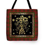 Rustic Christmas-jp3698 Tote Bag