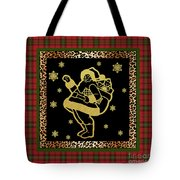 Rustic Christmas-jp3701 Tote Bag