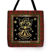 Rustic Christmas-jp3703 Tote Bag