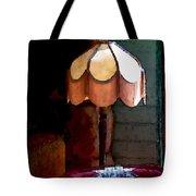 Rustic Elegance Tote Bag