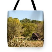 Rustic Escape Tote Bag