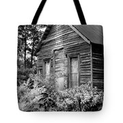 Rustic Homestead - Antique Home Barn Country Rural Tote Bag