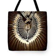 Rustic Regalia Tote Bag
