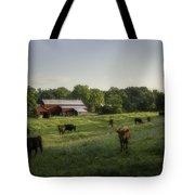 Rustic Serenity  Tote Bag