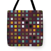 Rustic Wooden Abstract Vlll Tote Bag