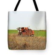 Rustic018 Tote Bag