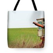 Rustic019 Tote Bag