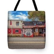 Rusty Bolt Tote Bag