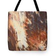 Rusty Drum #1 Tote Bag