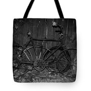 Rusty Ride Tote Bag