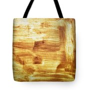 Rusty Sheet Metal Coating Tote Bag