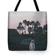 Rv Dusk Tote Bag