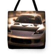 Rx8 Glow Tote Bag