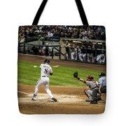 Ryan Braun  Tote Bag