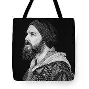 Ryan Hurst Tote Bag