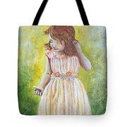 Ryan Jane Tote Bag