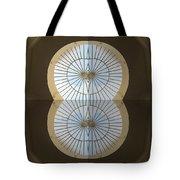 S F Neiman Marcus Seven Tote Bag