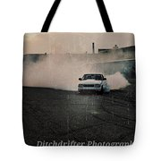 S10 Slaying Tires Tote Bag
