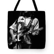 S#33 Enhanced Bw Tote Bag