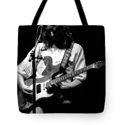 S#37 Enhanced Bw Tote Bag