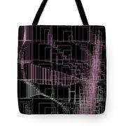 S.4.23 Tote Bag