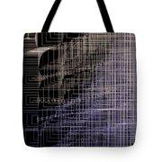 S.4.26 Tote Bag