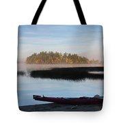 Sabao Morning Tote Bag