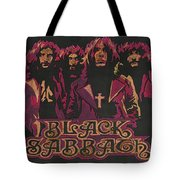 Sabbath Tote Bag