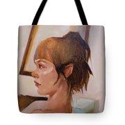 Sabine Tote Bag