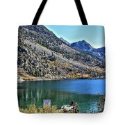 Sabrina Lake California Tote Bag