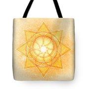 Sacral Chakra Series Two Tote Bag