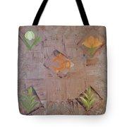 Sacred Aum Tote Bag