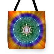 Sacred Geometry 102 Tote Bag