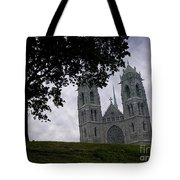 Sacred Heart Cathedral Newark New Jersey Tote Bag