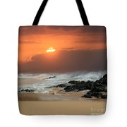 Sacred Journeys Song Of The Sea Tote Bag