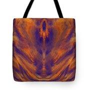 Sacred Light - 400 Tote Bag