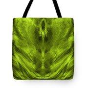 Sacred Light - 600 Tote Bag