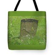 Sacred Memory Tote Bag
