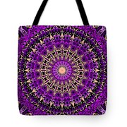 Sacred Paradise No. 1 Tote Bag