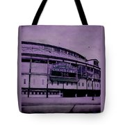 Sacred Spaces 3 Tote Bag