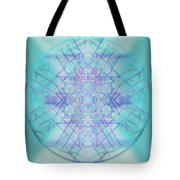 Sacred Symbols Out Of The Void A2b Tote Bag
