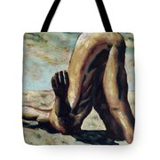 S.a.d. One Tote Bag