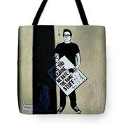Sadic Tote Bag