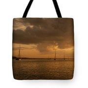 Safe Anchorage - River Colne Tote Bag