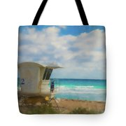Safe Harbour Tote Bag