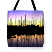 Safe Haven Tote Bag