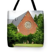 Sage Chapel Cornell University Ithaca New York 02 Tote Bag
