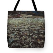 Sage Song Tote Bag