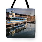 Saguaro Lake Desert Belle Tote Bag